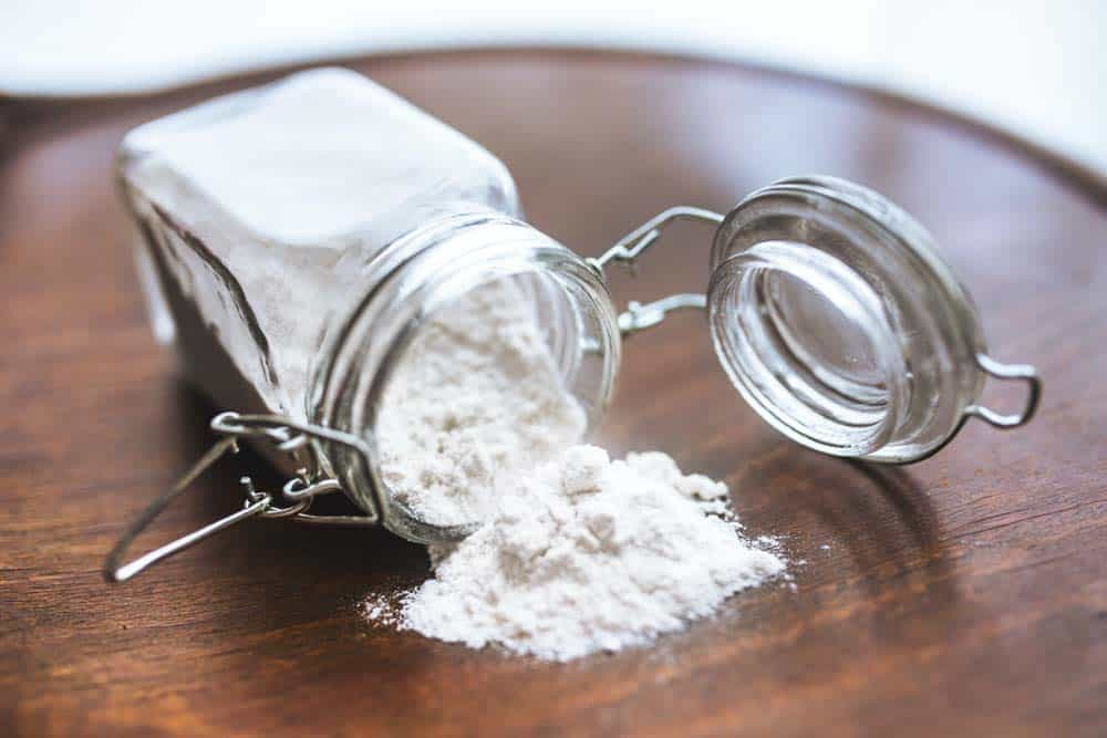 can you clean a coffee maker with baking soda