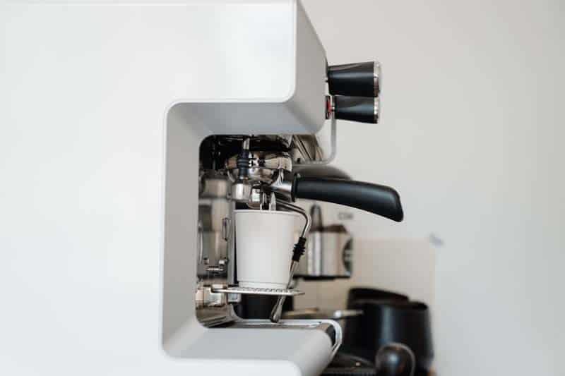 best commercial espresso machine small coffee shop