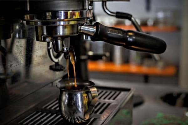 best commercial espresso machine small coffee shop