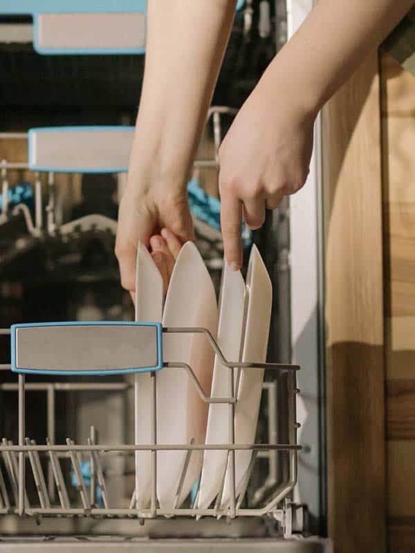 Best Dishwasher under 300