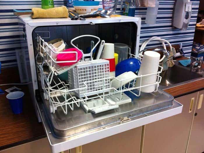 Countertop Dishwasher Buying Guide