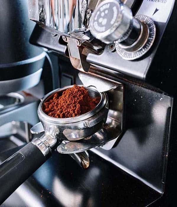 espresso beans vs coffee beans caffeine