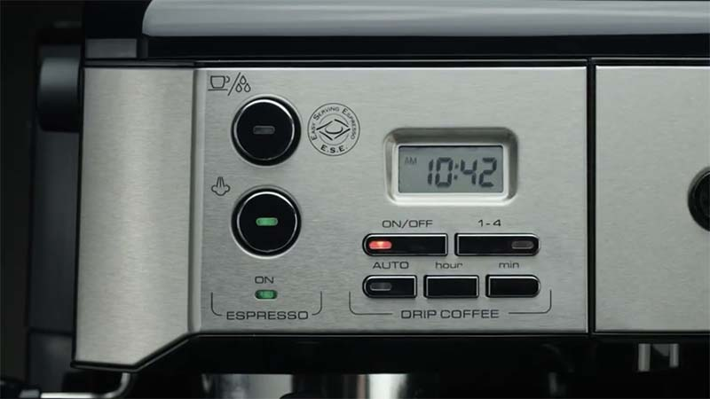 best combination coffee maker reviews in 2021