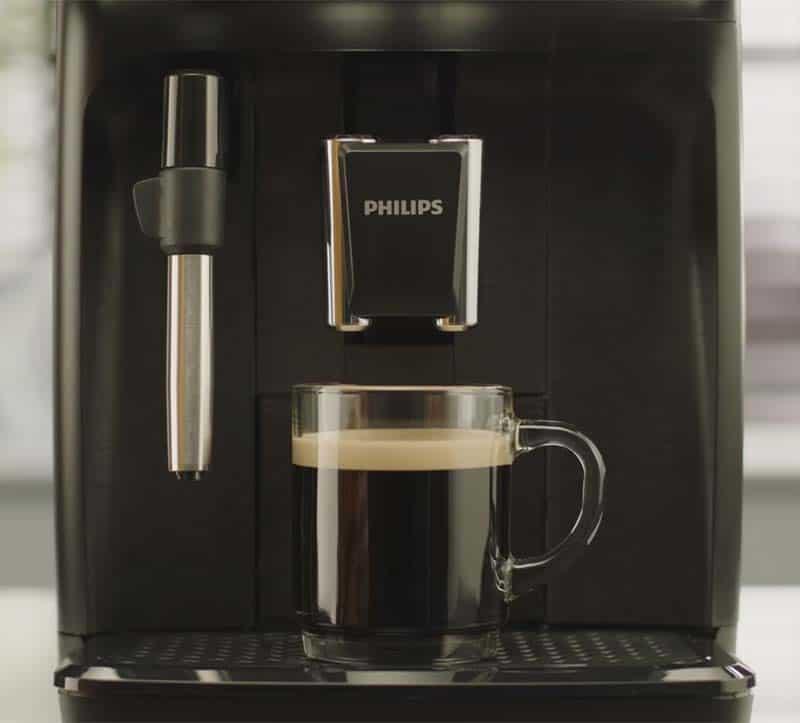 most affordable espresso machine